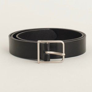 Other - OLIVE menswear designer leather dress belt